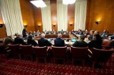 جنیوا میں شام کی آئینی کمیٹی کے حوالے سے بات چیت ناکام