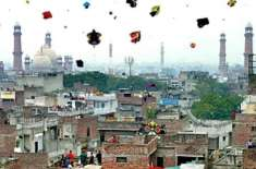 پنجاب حکومت کا بسنت منانے کا اقدام چیلنج کر دیا گیا