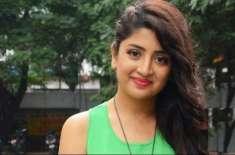 بھارتی تامل اداکارہ پونم کورنے دورہ پاکستان کے دوران بنائی گئی مختصر ..