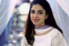 نوجوان لڑکیاں آزادی میں میرے کردار سے متاثر ہوں گی ،اداکارہ سونیا