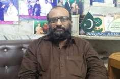 ٹویٹر صارف کا فیصل ایدھی پر جنسی ہراسگی کا الزام، فیصل ایدھی نے الزام ..