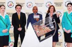 دُبئی :پاکستانی شہری نے دس لاکھ ڈالر کا کیش انعام جیت لیا