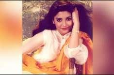 لیجنڈ گلوکارہ نازیہ حسن کی 54 ویں سالگرہ منائی گئی
