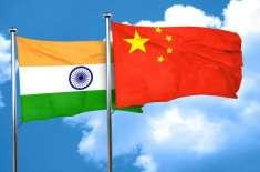 بھارت نے چین سے ثالثی کیلئے ٹرمپ کی پیشکش سے معذرت کر لی