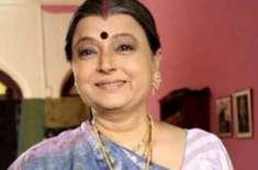 ریتا بہادری 62 سال کی عمر میں جہان فانی سے کوچ کر گئیں