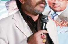 صدراے پی ایم ایل پنجاب ڈاکٹر فرخ چیمہ مسلم لیگ ق میں شامل