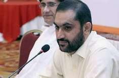 کوئٹہ،بلوچستان میں اتحادیوں پر مشتمل جو حکومت بنے گی مقصد صوبہ میں ..