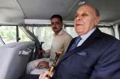 انور مجید گرفتار نہ ہوتے تو وزیراعظم عمران خان کے مشیر ہوتے