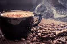 ایک کپ کافی تیار ہونے میں سینکڑوں لٹر پانی استعمال ہوتا ہے