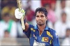 سری لنکن بلے باز کوسل پریرا فٹنس مسائل کے باعث انگلینڈ کے خلاف ون ڈے ..