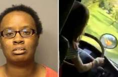 Indiana Bus Driver Arrested After Letting Students As Young As 11 Take The Wheel
