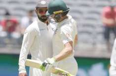'Disrespectful, silly' Kohli blasted by former pace great Johnson