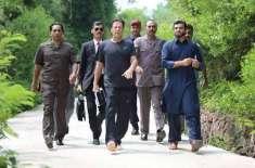 عمران خان کے وزیراعظم کے ملٹری سیکرٹری کے گھر منتقل ہونے کی اصل وجہ ..