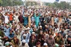 وزیر اعظم کو آپریشن کے لیے اکسانے والا طبقہ لال مسجد کے معاملے پر پرویز ..