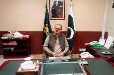 پاکستان میں تمباکو نوشی اموات کی سب سے بڑی وجہ ہے ،ْوزیر صحت عامر محمود ..