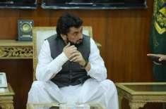 ایس پی طاہر خان داوڑ کے قتل کے مجرموں کو نشان عبرت بنایا جائے گا، اسلام ..