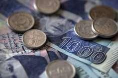 وزارت خزانہ کی معاشی اعشاریوں اور اکاؤنٹس سرپلس ہونے سے متعلق تفصیلات