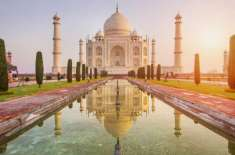 بھارت : تاج محل دیکھنے کیلئے شہریوں ، غیر ملکیوں کی داخلہ فیس میں اضافہ