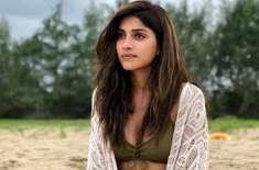 مجھے روزانہ جنسی درندگی کا نشانہ بنایا جاتا ہے، بھارتی اداکارہ کا انکشاف