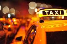 پاکستانی اداکارہ کو ٹیکسی ڈرائیور کی جانب سے اغوا کرنے کی کوشش