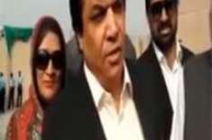 آپ نے ریحام خان کو بہن کہا؟؟؟؟ اینکر کے سوال پر حنیف عباسی غصے سے آگ ..
