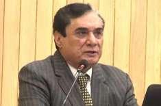 نیب کے حوالے سے سینئیر صحافی خوشنود علی خان نے بڑا انکشاف کر دیا
