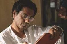 ''منٹو '' کا کردار مجھ پر ذہنی طور حاوی ہو گیا تھا، نوازالدین صدیقی