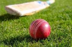 قائداعظم ون ڈے کرکٹ کپ کے چھٹے مرحلے میں آٹھ میچوں کا فیصلہ ہوگیا
