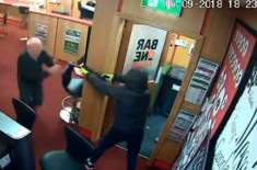 85-year-old man in Ireland fights off 3 armed robbers