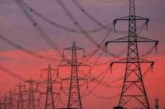 ملک میں بجلی کا شارٹ فال ختم،