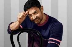 عامر خان نے فلم ''ٹھگ آف ہندوستان'' کا پہلا ٹیزر جاری کردیا
