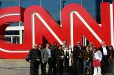 سی این این کے صحافی کو وائٹ ہاؤس کا پاس جاری کرنے کاعدالتی حکم