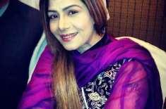 گلوکارہ شبنم مجید اور حمیرا چنا 6ستمبر کو فیصل آباد میں پرفارم کریں ..