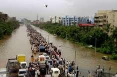 بھارت ،ْ کیرالا میں سیلاب سے ہلاکتوں کی تعداد 350 سے تجاوز کر گئی ،ْہزاروں ..