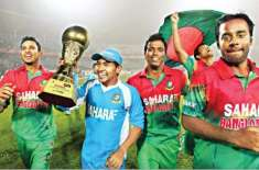 ویسٹ انڈیز کا بنگلہ دیش کے خلاف ون ڈے سیریز کیلئے سکواڈ کا اعلان