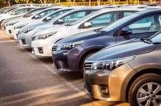سندھ حکومت 47 سرکاری گاڑیوں کے غیر قانونی استعمال روکنے اور ان کو واپس ..