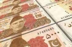 جعلی اکاونٹس میں ملوث مرکزی ملزم پاکستان سے فرار
