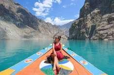 سیاحت کا عالمی د ن پرسوں منایا جائے گا
