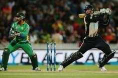 نیوزی لینڈ اے ٹیم نے پاکستان اے ٹیم کو فیصلہ کن ٹی ٹونٹی میچ میں ہرا ..