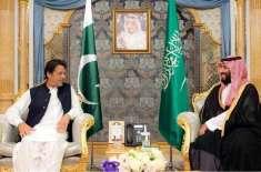 سعودی عرب نے پاکستانیوں کیلئے ورکنگ ویزہ کی فیس کم کرنے کا اعلان کردیا