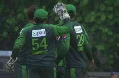 دوسرا ٹی ٹونٹی،پاکستان نے سکاٹ لینڈ کیخلاف وائٹ واش مکمل کرلیا