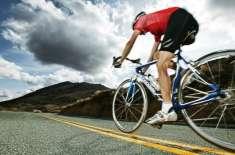چیف جسٹس آف پاکستان ہیومن رائٹس و کرپشن فری پاکستان سائیکل ریس 24 دسمبر ..