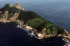 برازیل  میں کسی انسان کو  سانپوں کے اس جزیرے پر  جانے کی  اجازت نہیں