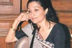 اداکاری کا شروع سے ہی شوق تھا،اداکارہ ثمینہ احمد