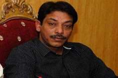 انسداد دہشت گردی عدالت نے فیصل رضا عابدی پر فرد جرم عائد کر دی