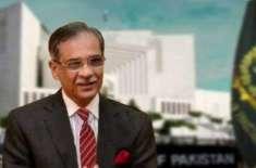 پرویز مشرف کے پاکستان آنے میں جو رکاوٹ تھی وہ ختم کردی،
