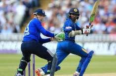 انگلش کرکٹ ٹیم اپنے دورہ سری لنکا کا آغاز کل ٹور ون ڈے میچ سے کرے گی