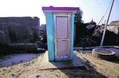 بھارت ،ْ بیت الخلا کی تعمیر کا وعدہ پورا نہ کر نے پر بیٹی نے باپ کو پولیس ..