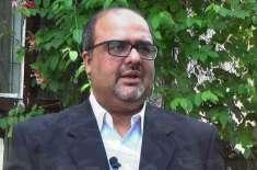 نواز ، شہباز اور آصف زرداری کا طریقہ واردات ایک ہی ہے' شہزاد اکبر