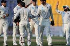سری لنکا کے خلاف ٹیسٹ سیریز کے لیے نیوزی لینڈ ٹیم کا اعلان
